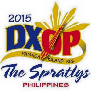 DX0P DXpedition to Spratly